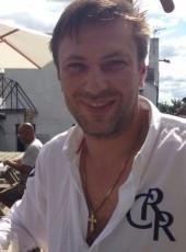 Alex Wolf, 43, United Kingdom, Birmingham