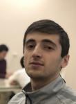 yusuf, 28  , Karabudakhkent