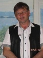 Sergey, 55, Russia, Omsk