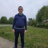 Сергей, 28  , Kotelva