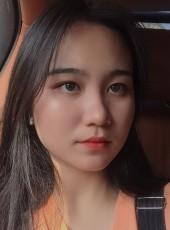 欧思琪, 22, China, Shenzhen