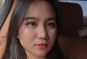 欧思琪, 22 - Just Me