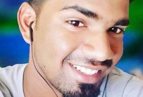 Ransam, 24 - Just Me