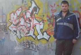 Aleksandr, 27 - Just Me