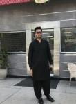 subhan bhatti, 25  , Lahore