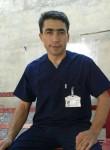 Ibrahim, 22  , Siverek