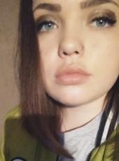 ANGELINA, 20, Russia, Tyumen