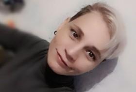 Olesya, 35 - Just Me