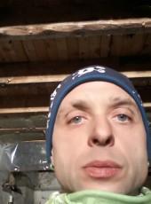 Benjamin, 42, Norway, Trondheim
