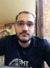 Abdullah , 23, Turkey, Kiziltepe