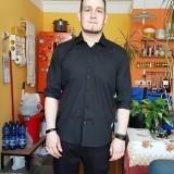 Andy, 31  , Berlin