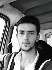 Kadir, 19, Turkey, Antakya