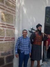Talipserce, 18, Turkey, Izmir