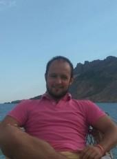Андрей, 28, Россия, Москва