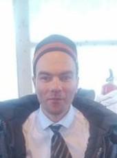 kolyan, 35, Russia, Krasnoyarsk