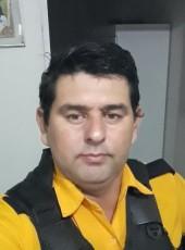 Edvaldo , 34, Brazil, Bezerros