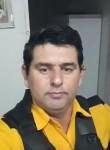 Edvaldo , 34  , Bezerros