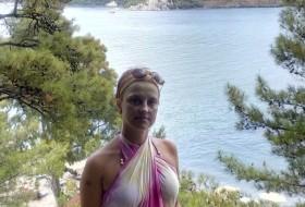 Nataliya, 50 - Just Me