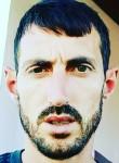 Agron Pepkola, 35  , Tirana