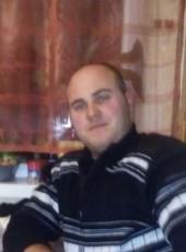 Aleksandr, 29, Poland, Warsaw