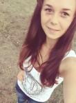 Anastasiya, 19  , Lesosibirsk