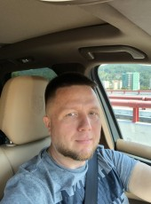 Kholms, 34, Russia, Moscow