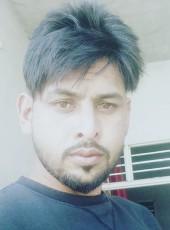 Deep, 29, India, Gorakhpur (Haryana)