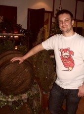 Kirill, 40, Russia, Saint Petersburg