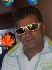 Refik Karaj, 42, Albania, Librazhd-Qender