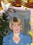 larisa, 56  , Bryansk