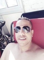 Adam seteh, 35, Turkey, Istanbul