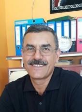 Abdusselam, 47, Turkey, Istanbul