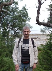 Aleksandr, 59, Russia, Saint Petersburg