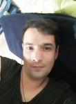Berdish, 29, Moscow