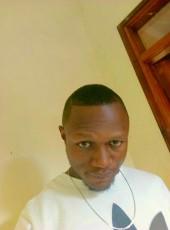 David 120, 30, Uganda, Kampala