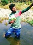 Pradeep, 18  , Pennagaram