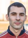 Rustam, 26, Saint Petersburg