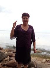irina, 63, Russia, Leninsk-Kuznetsky