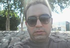 Armin, 25 - Just Me