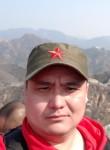 Ersa, 34  , Tianjin