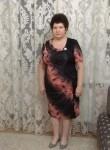 Khaniya, 61  , Moscow