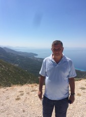 Fatmir, 47, Albania, Sarande