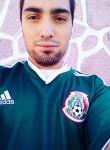 Luis, 22  , Pachuca de Soto