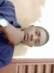 Anour, 19  , N Djamena