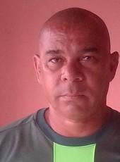 Jackaon, 55, Brazil, Lauro de Freitas