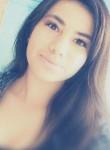 Lyelya, 20  , Kunashak