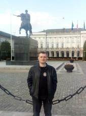 Andrey, 29, Poland, Czaplinek