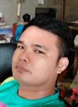 Santo, 30, Cebu City