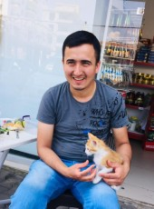 mehmet, 27, Turkey, Mercin