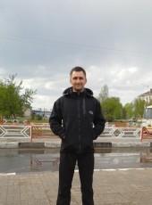 Denis, 39, Russia, Kotlas